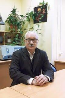 Перелыгин Владимир Вениаминович